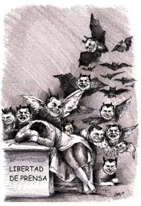 """Press Freedom"""