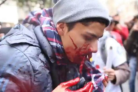 Media Manipulation 101: The Injured Youth and the Rise of Citizen Journalism in Colombia