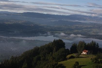 boyaca-lake