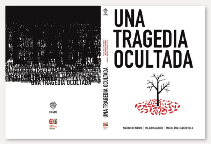 A Hidden Tragedy Translated: The Censored Book That Broke Ecuador's Heart