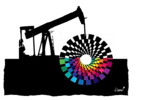 Drilling for oil in the most biodiverse place on the planet